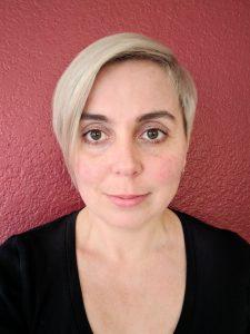 Ana Ulin