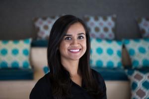 Shivani Sharma from Slack